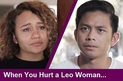 Jealous Leo Man: What You Need To Know? | PianoSequenza