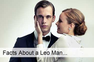 Facts about Leo Man