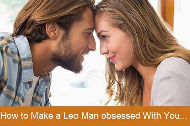 4 BEST Signs a Leo Man is Falling in Love with You - PianoSequenza net