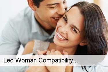 Leo woman compatibility