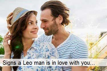 Signs Leo Man is NOT Interested - Find Compromises NOW!