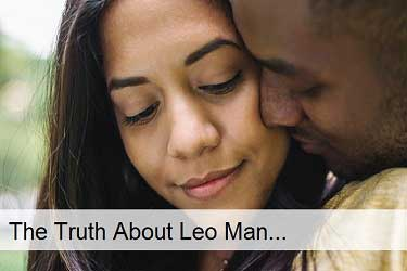 The Truth about Leo Man