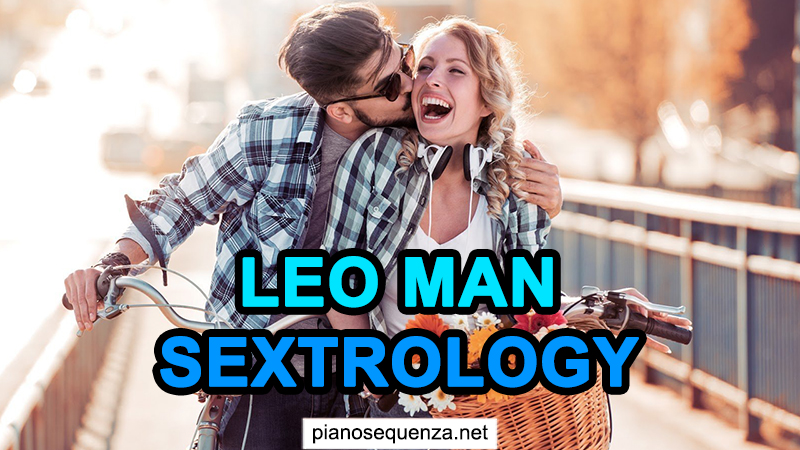 Leo Mаn Sextrology – What a Leo Man looks for in a Woman!