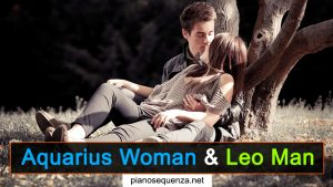 Aquarius Woman and Leo Man: Are They a Beautiful Match?